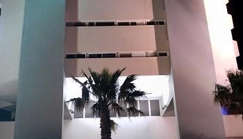 מלון השרון
