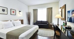 חדר במלון ויטל תל אביב