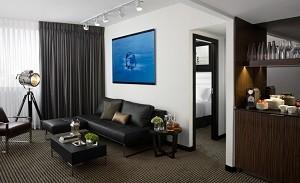 חופשה במלון אלכסנדר