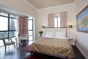 חדר במלון גלילי