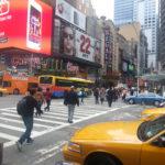 עלות חופשה בניו יורק
