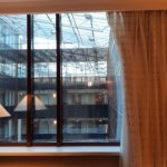 Courtyard Marriott Moscow – מלון במוסקבה