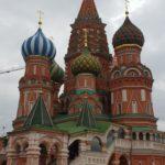 כמה עולה חופשה למוסקבה
