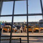 איך להתמצא בשדה התעופה קנדי נייורק JFK